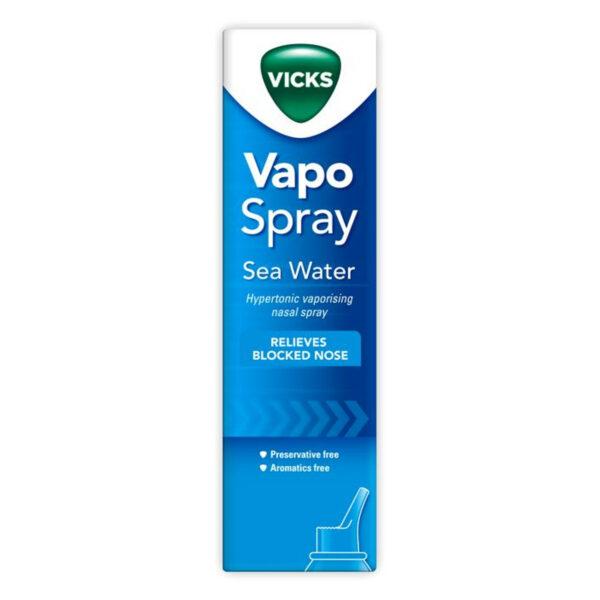 Vicks Vapo Spray