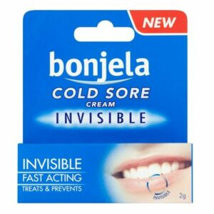 Buy Bonjela Cold Sore Invisible Cream Online UK Next Day Delivery