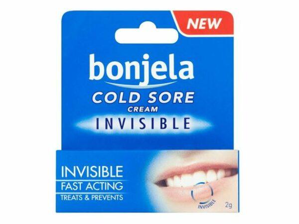 Bonjela Cold Sore Cream