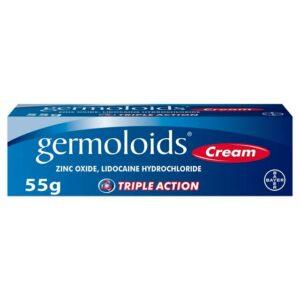 Germoloids Cream