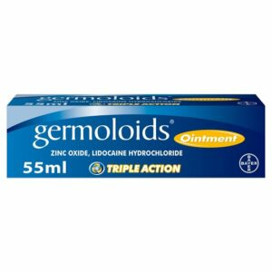 Germoloids Ointment