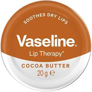 Vaseline Lip Therapy Cocoa