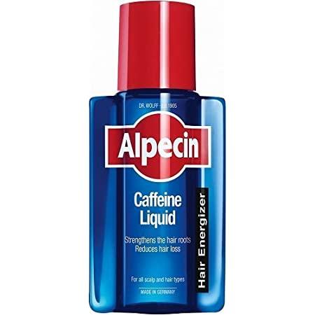 Alpecin Caffine Liquid Hair Energizer