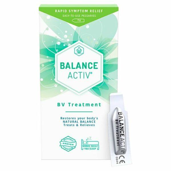 Balance Activ Pessaries