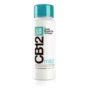 CB12 Mild Mint Mouthwash