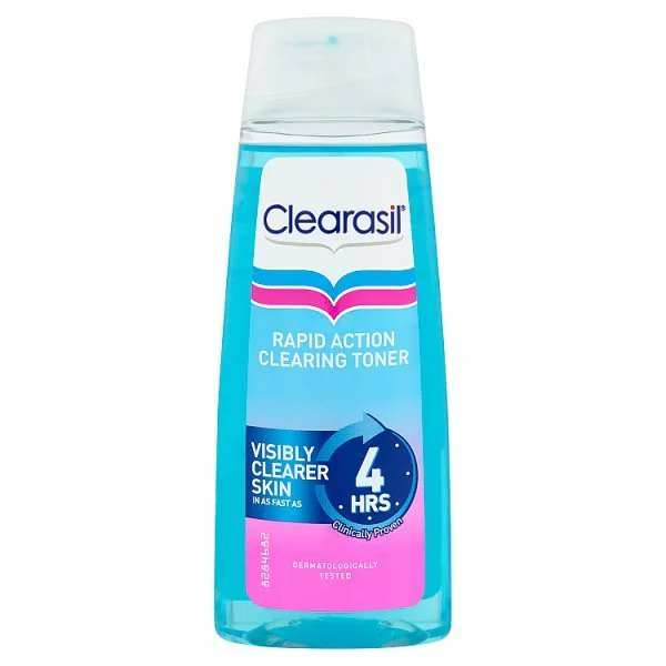 Clearasil Rapid Action Clearing Toner
