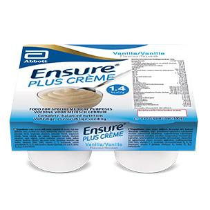 Ensure Plus Creme