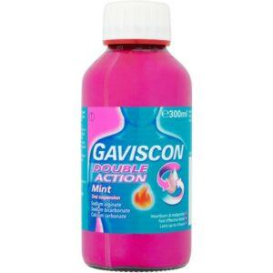 Gaviscon Double Action Liquid