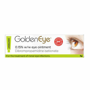 Buy Golden Eye Ointment UK Next Day Delivery