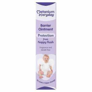 Metanium Everyday Barrier Ointment