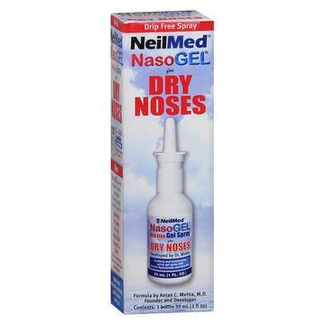 NeilMed NasoGel Spray