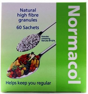Normacol Sachets 7g 60