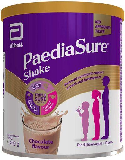 PeadiSure Shake Powder