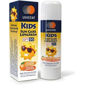SPF50 Kids Lipscreen