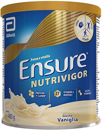 Ensure NutriVigor 400g