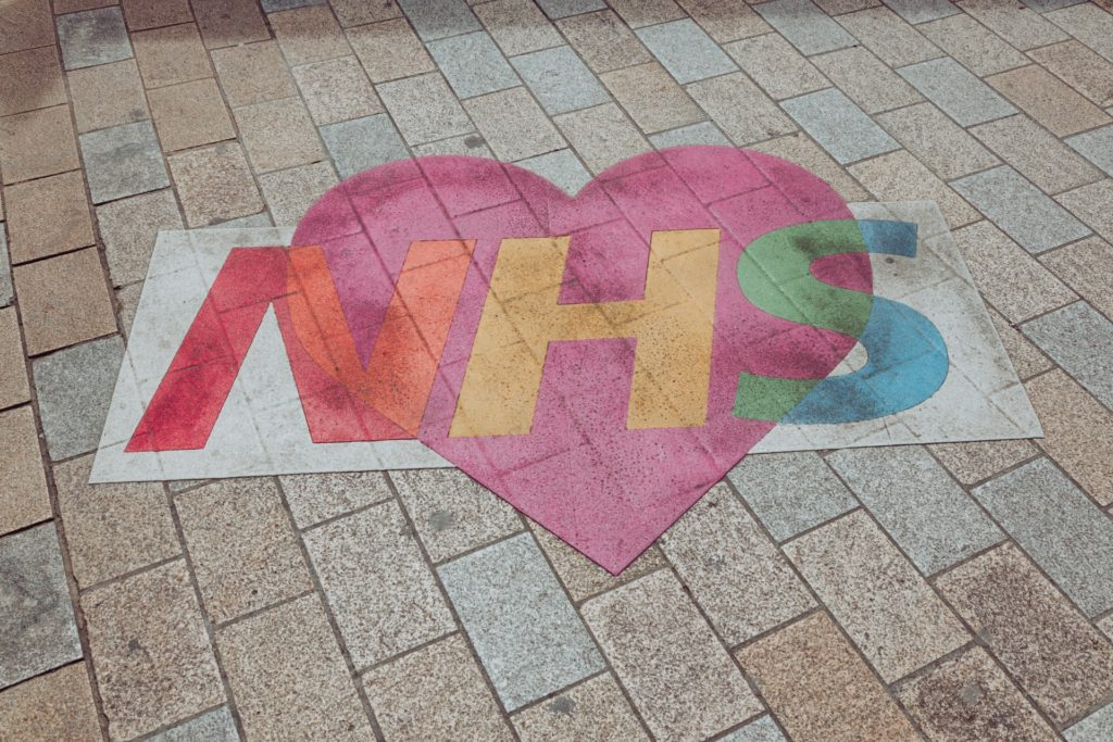 NHS Symbol