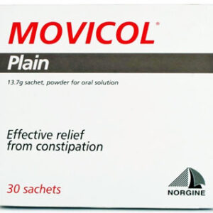 Buy Movicol Plain Online UK Next Day Delivery