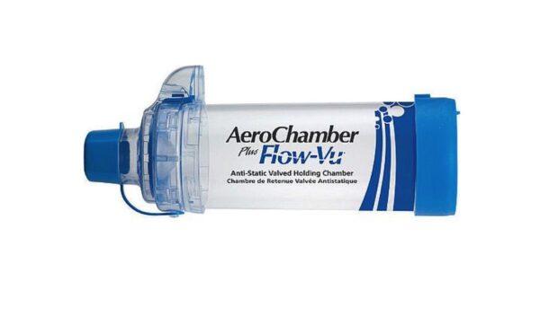Aerochamber Plus Flow-Vu