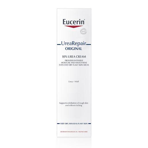 Eucerin UreaRepair Original 10% Urea Cream (100ml)